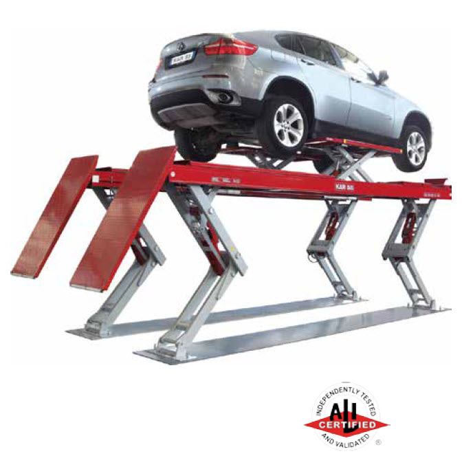 Omer KAR Alignment Lift